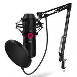 Krom Microfono Kit Krom Kapsule - Imagen 1