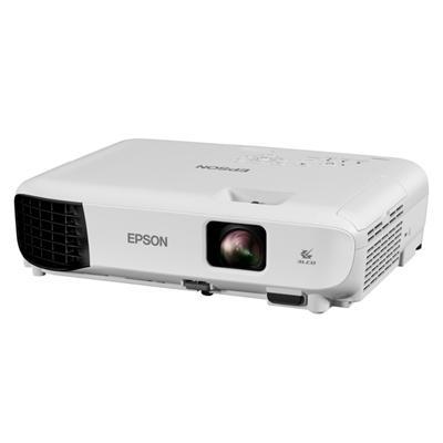 Epson EB-E10 proyector XGA 3600L VGA HDMI - Imagen 1