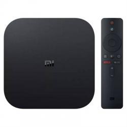 XIAOMI Mi TV Box S Negro - Imagen 1