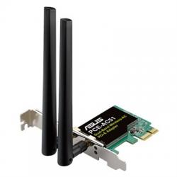 ASUS PCE-AC51 Tarjeta Red WiFi AC750 PCI-E - Imagen 1