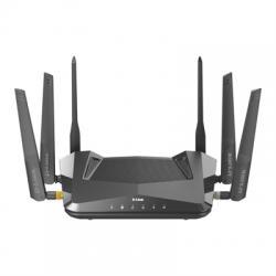 D-Link DIR-X5460 Router AX5400 Wi-Fi6 Dual Band - Imagen 1