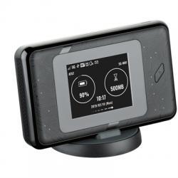 D-Link DWR-2101 5G Wi-Fi6 Mobile Hotspot AX1800 - Imagen 1