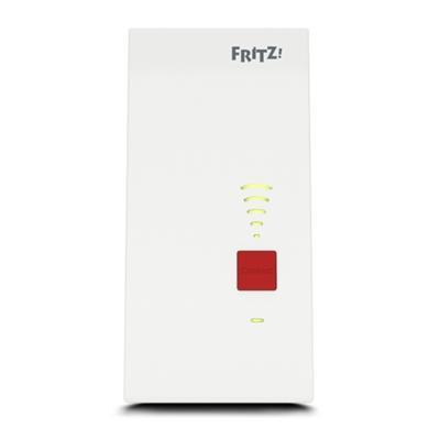 FRITZ! Repeater 2400 Extensor Repetidor AC1733 - Imagen 1