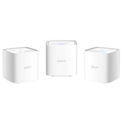 D-Link COVR-1103 Wi-Fi Mesh AC120 Dual Ba (3-pack) - Imagen 1