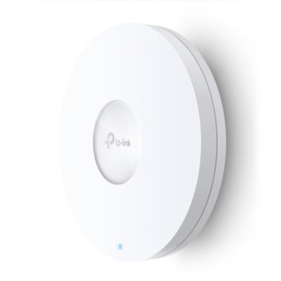 TP-Link EAP620 HD WiFi AX1800 Dual PoE Techo Omada - Imagen 1