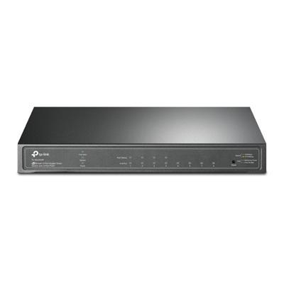 TP-Link TL-SG2008P Switch 8xGb 4xPoE+ - Imagen 1