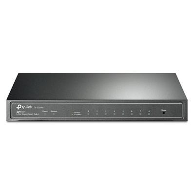 TP-Link TL-SG2008 JetStream Smart Switch 8xGB - Imagen 1
