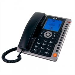 SPC 3604N Telefono OFFICE PRO 7M ML ID LCD Negro - Imagen 1
