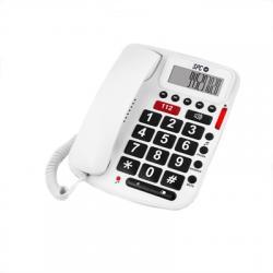SPC 3293B Telefono CONFORT VOLUME Teclas Grandes - Imagen 1
