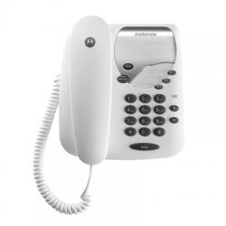 MOTOROLA CT1 Telefono 3M Blanco - Imagen 1
