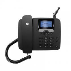 MOTOROLA FW200L Telefono GSM ML ID LCD Negro - Imagen 1