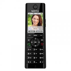 FRITZ! Fon C5 Telefono DECT Negro - Imagen 1