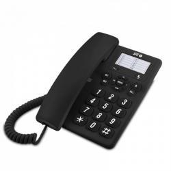SPC 3602N Telefono ORIGINAL 3M ML LCD Negro - Imagen 1