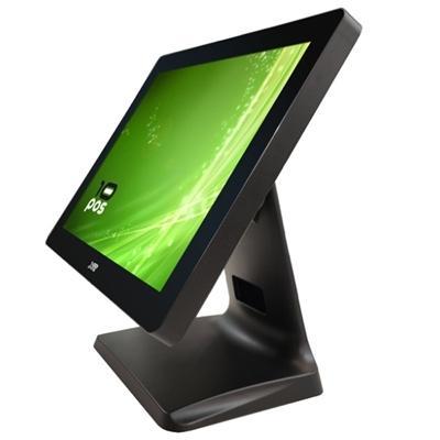 10POS TPV 15'' Táctil J1900 4GB SSD128GB WIN10 IOT - Imagen 1