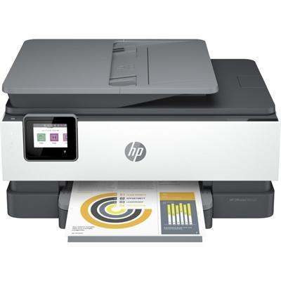 HP Multifunción Officejet Pro 8022e Wifi/fax/Dúple - Imagen 1