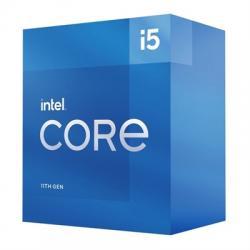 Intel Core i5 11600 2.8Ghz 12MB LGA 1200 BOX - Imagen 1