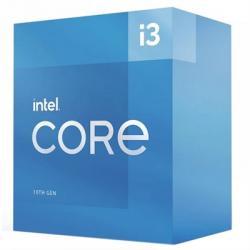 Intel Core i3 10105 3.7Ghz 6MB LGA 1200 BOX - Imagen 1