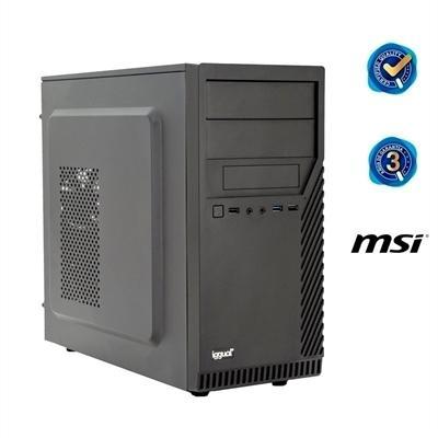 iggual PC ST PSIPCH511 i5-10400 16GB 480SSD sin SO - Imagen 1
