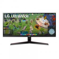 "LG 29WP60G-B Monitor 29"" IPS WQHD 1ms HDMI DP USBc - Imagen 1"