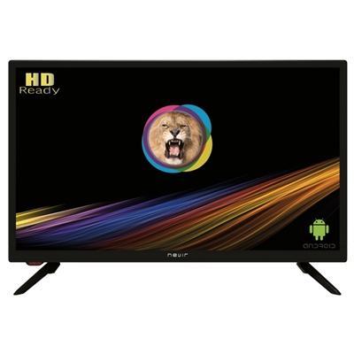 "Nevir 8070 TV 24"" LED HD STVAnd  2xUSB 2xHDMI neg - Imagen 1"