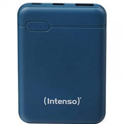 Intenso PowerBank XS5000 Externa 5000mAh Azul - Imagen 1