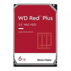Western Digital WD60EFZX 6TB SATA3 Red Plus - Imagen 1