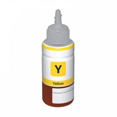 Epson Botella Tinta 113 Ecotank Amarillo - Imagen 1