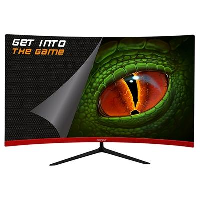 """Keep Out XGM27C+  monitor 27"""" FHD 165Hz 1ms curv - Imagen 1"""