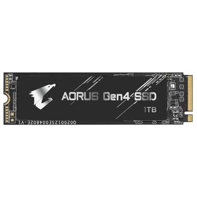 Gigabyte GP-AG41TB AORUS Gen 4 SSD NVME 1TB - Imagen 1