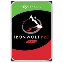 "Seagate IronWolf NAS ST6000NE000 6TB 3.5"" SATA3 - Imagen 1"