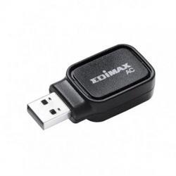 Edimax EW-7611UCB Adaptador USB WiFi AC600 BT4.0 - Imagen 1
