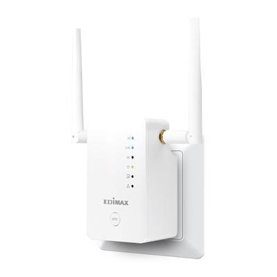 Edimax RE11S Extensor Repetidor WiFi AC1200 - Imagen 1