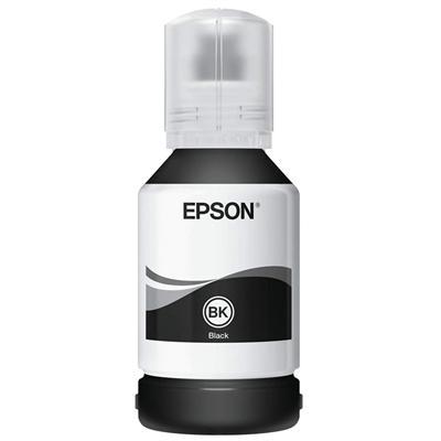 Epson Cartucho Kit Relleno 111 Negro - Imagen 1