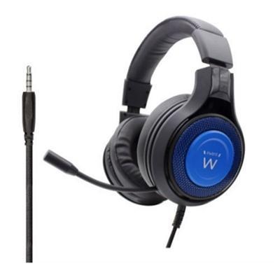 EWENT Auricular Gaming Profesional PL3322 - Imagen 1