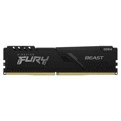Kingston KF426C16BB1/16 FuryBeast 16 DDR4 2666M - Imagen 1