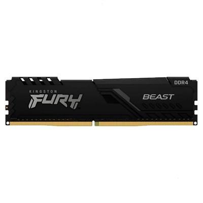 Kingston Fury Beast KF426C16BB/8 8GB DDR4 2666MH - Imagen 1