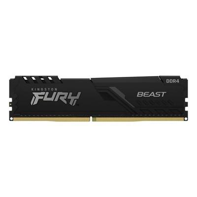 Kingston Fury Beast KF432C16BB/8 8GB DDR4 3200MH - Imagen 1