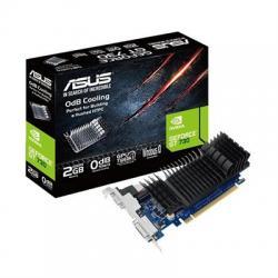 Asus VGA NVIDIA GT 730-SL-2GD5 BRK 2GB DDR5 - Imagen 1