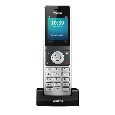 Yealink Telefono IP DECT W56H - Imagen 1
