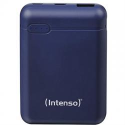 Intenso PowerBank XS10000  10000mAh Azul - Imagen 1