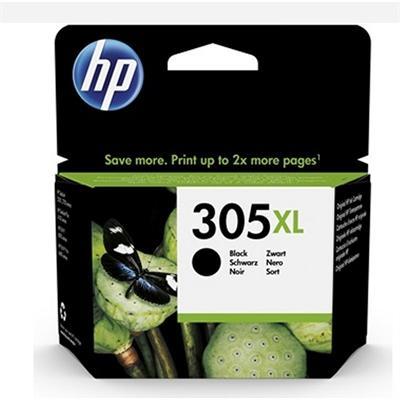 HP Cartucho 305XL Negro - Imagen 1