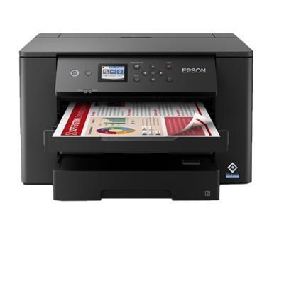 Epson Impresora WorkForce WF-7310DTW - Imagen 1