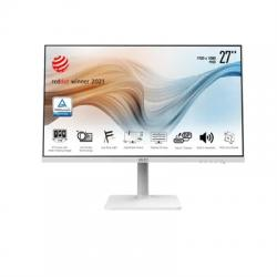 """MSI MD271PW Monitor 27"""" IPS HDMI USB-C MM AA Bco - Imagen 1"""