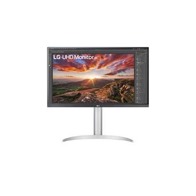 "LG 27UP850-W  Monitor 27"" IPS 4K HDMI DP USB-c - Imagen 1"