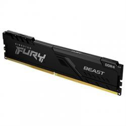 Kingston Fury Beast  KF432C16BB/16 16GB DDR4 3200 - Imagen 1