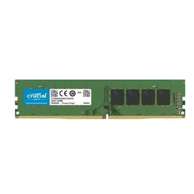 Crucial CT4G4DFS8266 4GB DDR4 2666MHz - Imagen 1