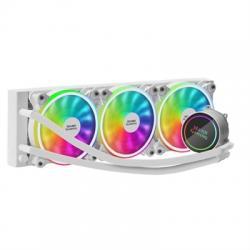 MMars Gaming Refrigeración  ML360 White - Imagen 1