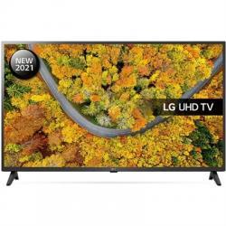 "LG 43UP75006L TV 43"" 4K STV USB HDMI Bt Wf - Imagen 1"