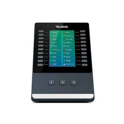 YEALIINK EXP50 Teclado de expansión para T5 - Imagen 1