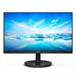 "Philips 241V8L  Monitor 24"" FHD 4ms 75hz VGA HDMI - Imagen 1"